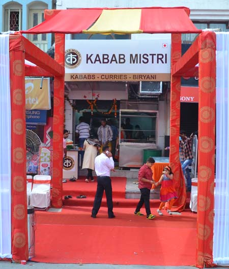 Kabab Mistri-Take Away & Home Delivery